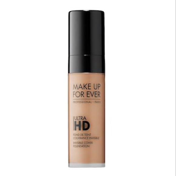 a9d753dc5e Makeup Forever Makeup | Make Up For Ever Ultra Hd Foundation Dark ...